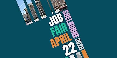 Shelburne Job Fair tickets