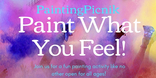 Paint What You Feel, Not What You're Told!