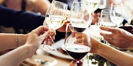 Wine Walk: Pour me glass biglietti