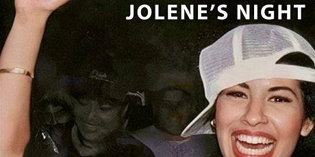 Jolene's Night tickets