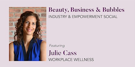 Beauty, Business and Bubbles tickets