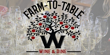 Southern BBQ Farm-to-Table Wine & Dine Night tickets