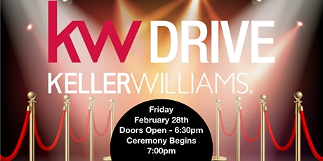 KW Drive Annual Awards Ceremony tickets