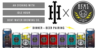 An Evening with Bent water Brewing