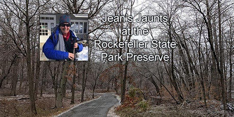 March 18 |10:00 am – 12:00 pm | Jean's Jaunt tickets