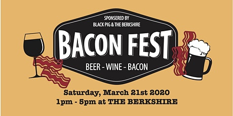 BACON FEST tickets