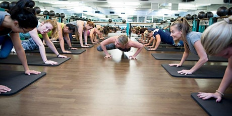 FlyBarre Charity Class Benefiting Children's National tickets