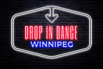 Drop in Dance Winnipeg Winter Showcase tickets