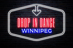 Drop in Dance Winnipeg Winter Showcase