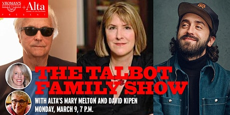 The Talbot Family Show! tickets