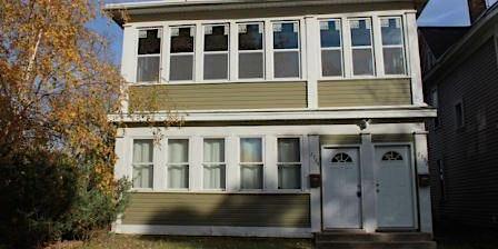 Minneapolis: Permanent Affordable Homeownership - Northside