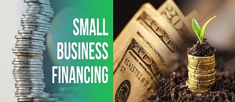 Small Business Financing tickets