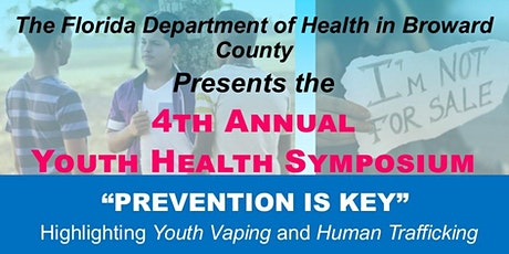 Youth Health Symposium tickets