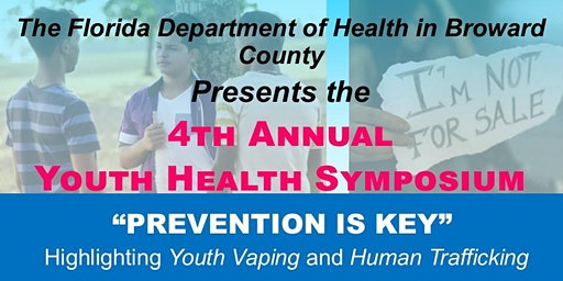 Youth Health Symposium