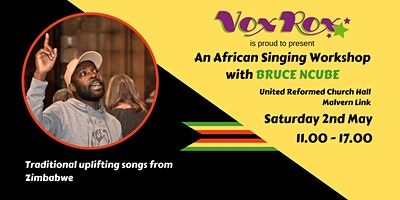 African Singing Workshop