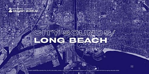 City Sounds/Long Beach