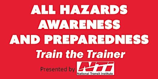 All Hazards Awareness