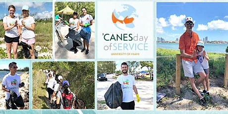 'Canes Day of Service tickets