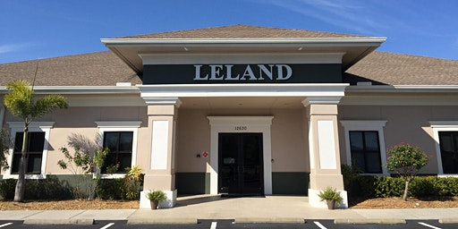 Board Member Certification & Construction Defect - Tampa Leland Office