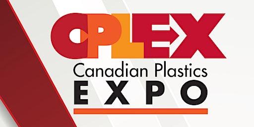 CPLEX Canadian Plastics Expo Barrie 2020