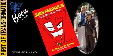 Juan Fearful's First Day of School with Puppets  tickets