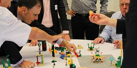 "Canada Toronto: Advanced Certification ""Playing with Strategy""  LEGO® SERIOUS PLAY® methods tickets"