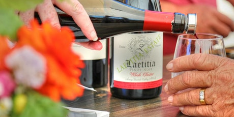 Wine Club Pickup Party at Laetitia Vineyard & Winery tickets