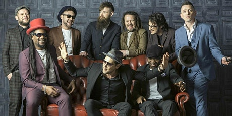 The Dualers on Penderyn Square tickets