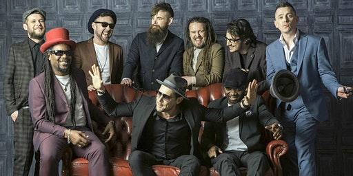 The Dualers on Penderyn Square