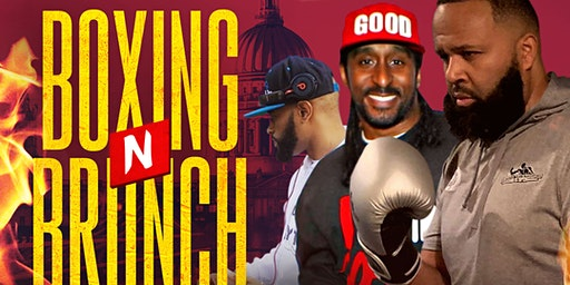 BoxingNBrunch RELOADED