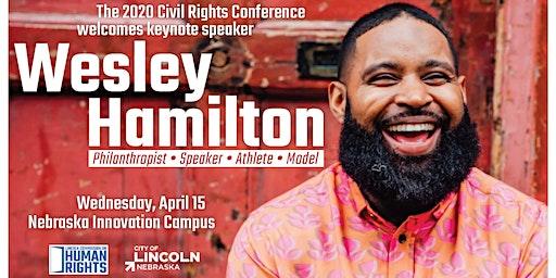 CRC2020: Civil Rights Conference & Pre-Conference