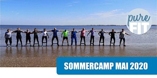 pureFIT SommerCamp Rockanje