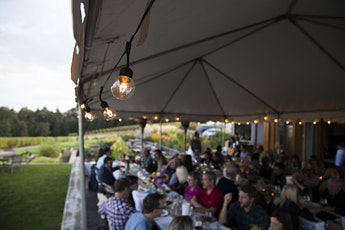 Dinner in the Field at Penner-Ash Wine Cellars tickets