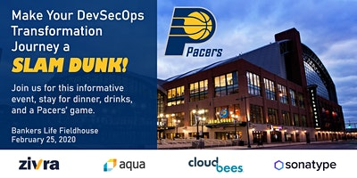 Make Your DevSecOps Transformation Journey a Slam Dunk - Free Event