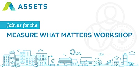 Measure What Matters Workshop tickets