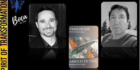 Trees of Life/ Arboles de Vida Jose Lozano Shand Coetzee tickets