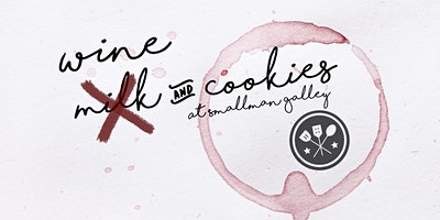Cookies & Cabernet