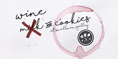 Cookies & Cabernet tickets