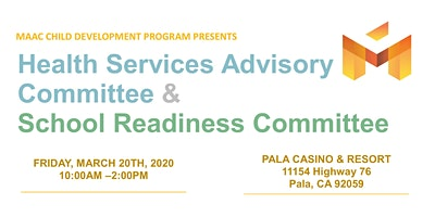 HSCA Committee  & School Readiness Committee