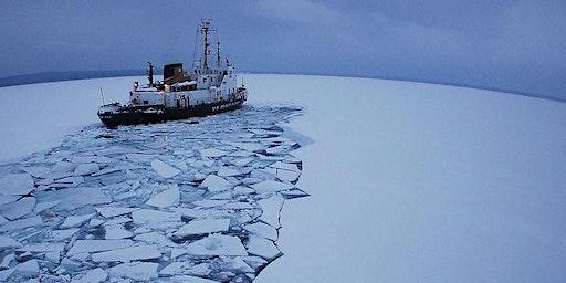 UDI New Horizons & YP Merge Present: The Winter Ice Breaker 2020