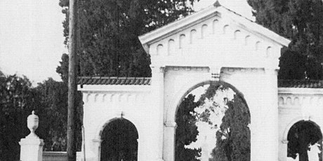 Anaheim Local History: Anaheim's Cemetery at Central Library tickets