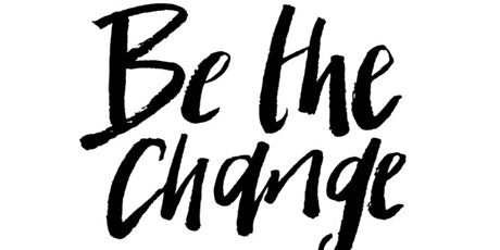 2020 Be The Change Summit  tickets