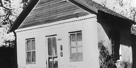 Anaheim Local History: Remnants of Anaheim's Chinatown at Central Library tickets