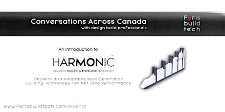 Conversations Across Canada - Kingston tickets