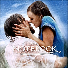 The Notebook - Rooftop Cinema tickets