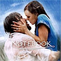 The Notebook - Rooftop Cinema