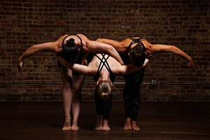 Mixed Repertory; Formations Dance Company
