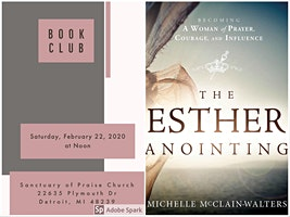 Women of Strength Book Reading Club