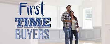 First-Time Home Buyers Event