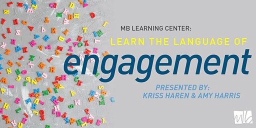 Health Coaching – Learn the Language of Engagement
